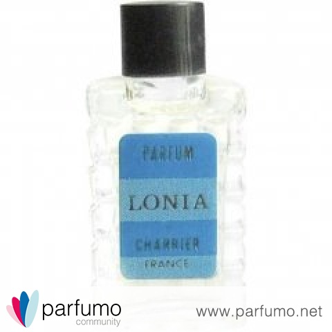 Lonia by Charrier / Parfums de Charières