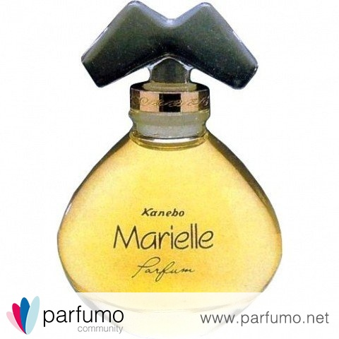 Marielle (Parfum) by Kanebo
