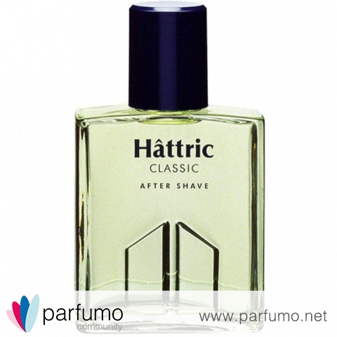 Hâttric Classic / Hâttric (After Shave) von Hâttric Classic / Hâttric (After Shave)