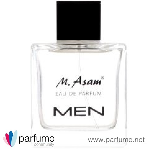 Men by M. Asam