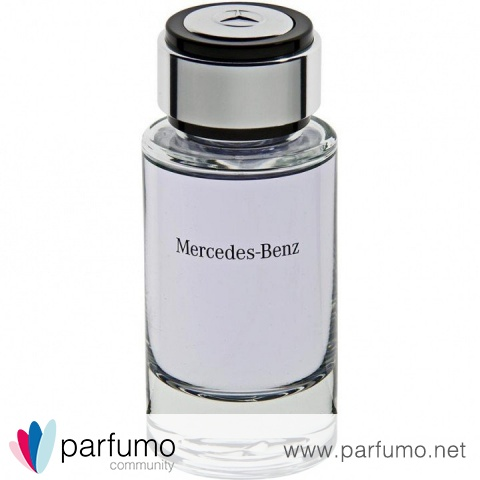 Mercedes-Benz for Men (Eau de Toilette) by Mercedes-Benz