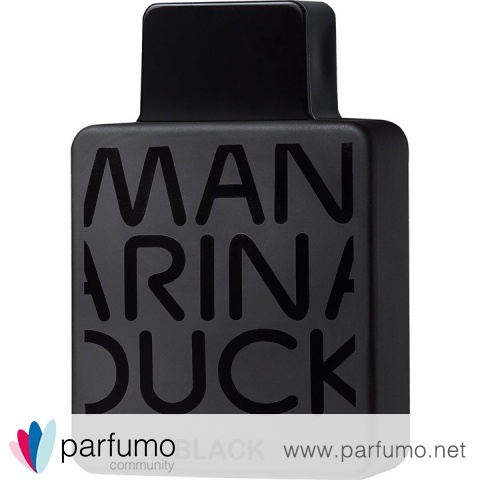 Pure Black by Mandarina Duck