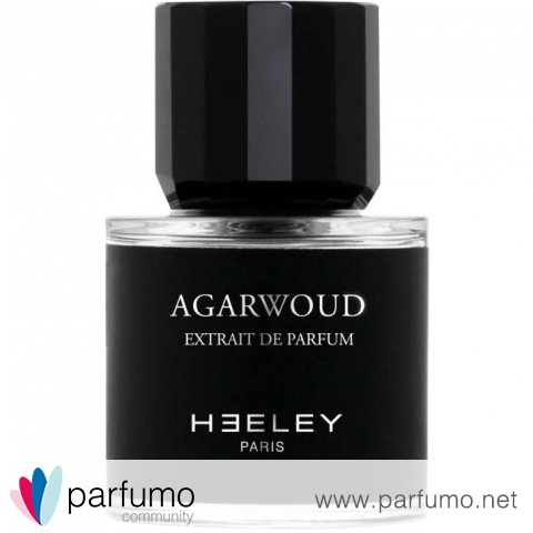 Agarwoud by Heeley