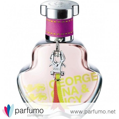 Eau de Licious by George Gina & Lucy