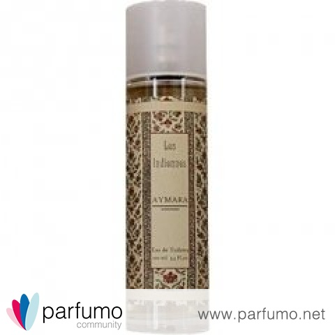 Les Indiennes - Aymara by Provence & Nature