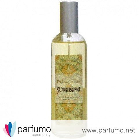 Patchouli De Luxe - Surabaya by Provence & Nature
