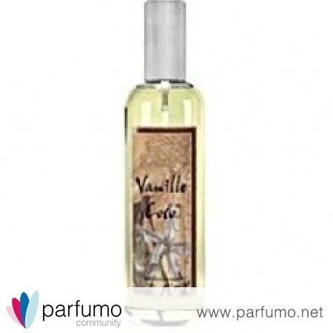 Vanille Coco by Provence & Nature