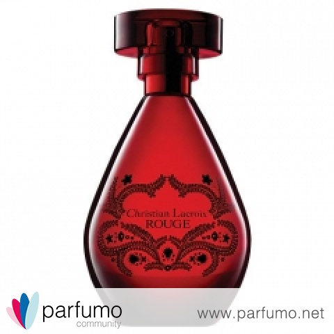 Christian Lacroix - Rouge by Avon
