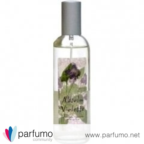 Absolu Violette by Provence & Nature