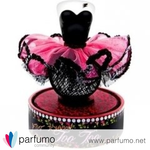 Too Too by Betsey Johnson