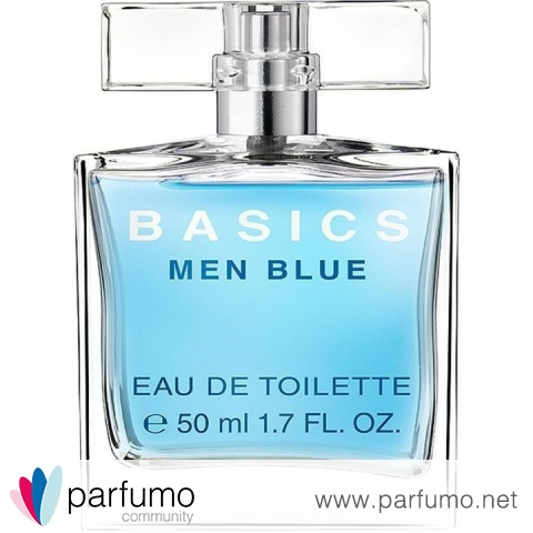 Basics Men Blue by Sans Soucis