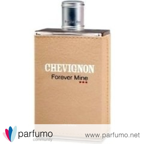 Forever Mine for Women by Chevignon