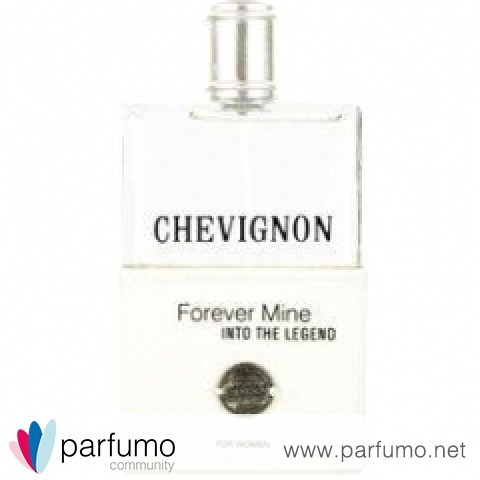Forever Mine - Into The Legend for Women by Chevignon