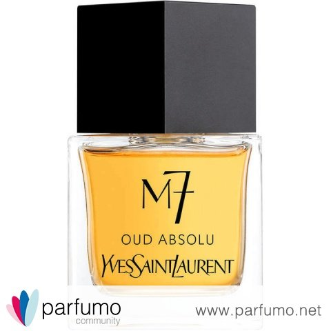 M7 Oud Absolu von Yves Saint Laurent