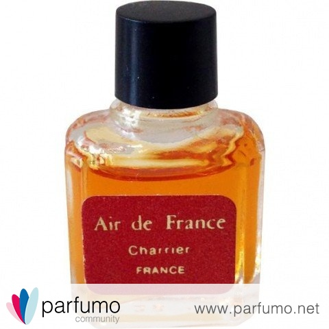 Air de France by Charrier / Parfums de Charières