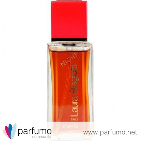 Night (Eau de Parfum) by Laura Biagiotti