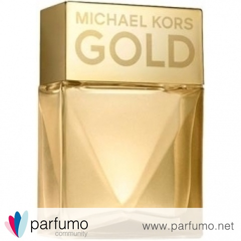Michael Kors Gold by Michael Kors
