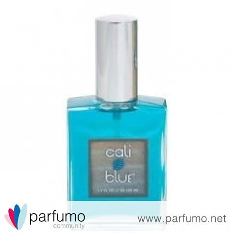 Cali Blue by Aroma Earth