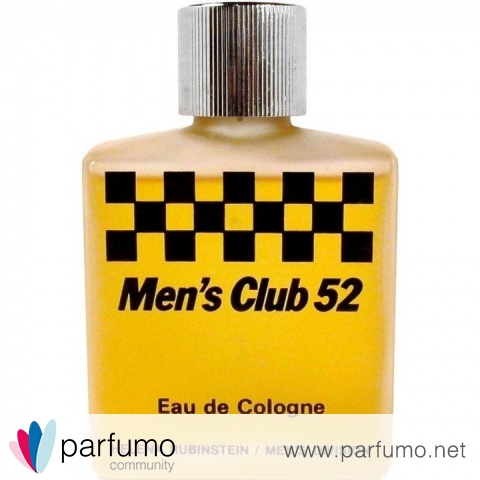 Men's Club 52 (Eau de Cologne) by Helena Rubinstein