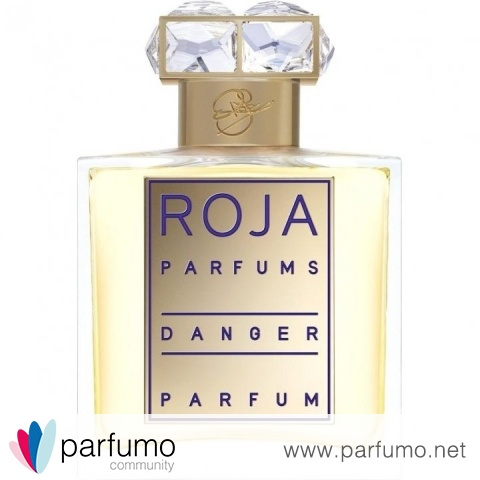 Danger (Parfum) by Roja Parfums