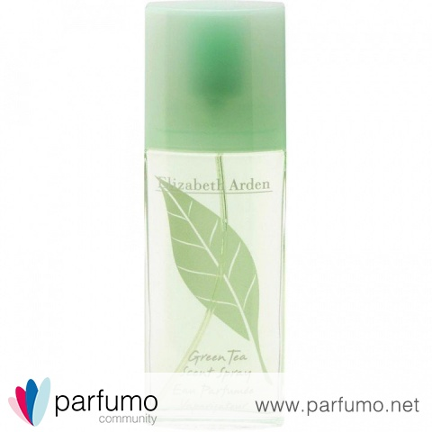 Green Tea (Eau Parfumée) by Elizabeth Arden