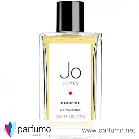 Gardenia by Jo Loves...