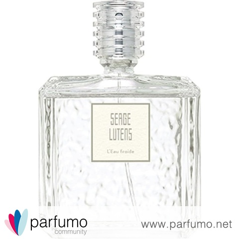 L'Eau Froide by Serge Lutens