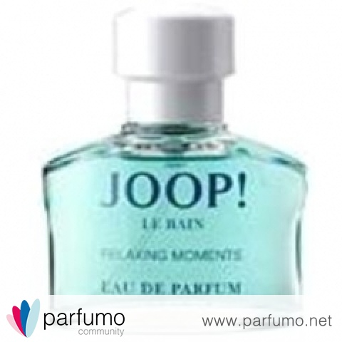 Le Bain - Relaxing Moments by Joop!