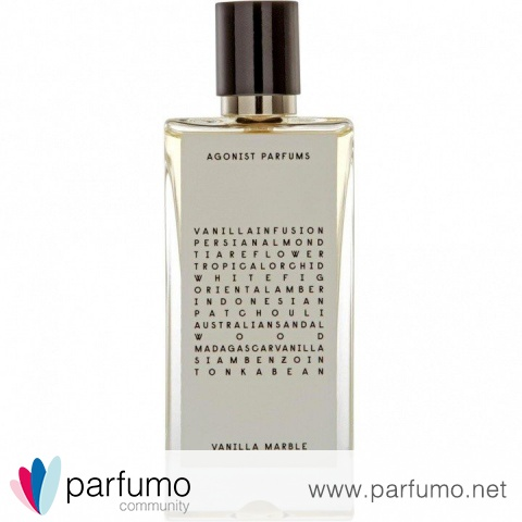 Vanilla Marble by Agonist