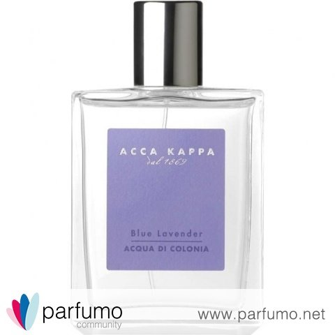 Blue Lavender by Acca Kappa