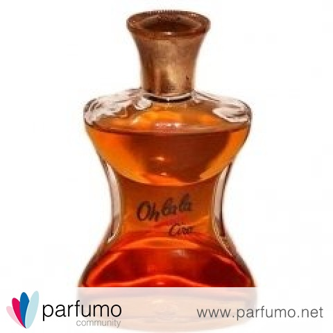 Oh La La by Ciro / Parfums Ciro