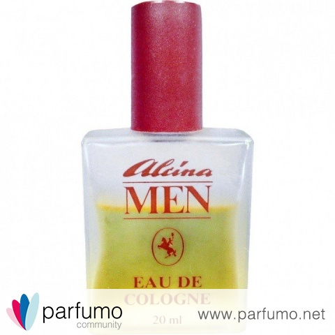 Alcina Men (Eau de Cologne) by Alcina