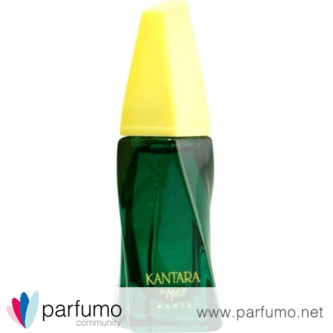 Kantara for Men by Albin du Roy