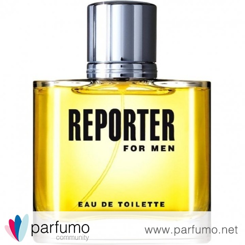 Reporter (Cologne) by Oleg Cassini