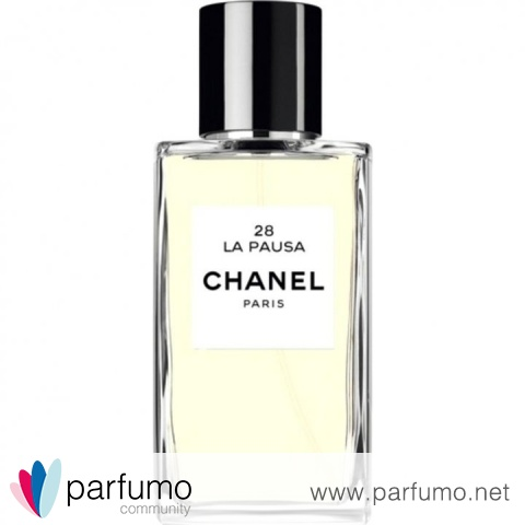 28 La Pausa (Eau de Toilette) by Chanel
