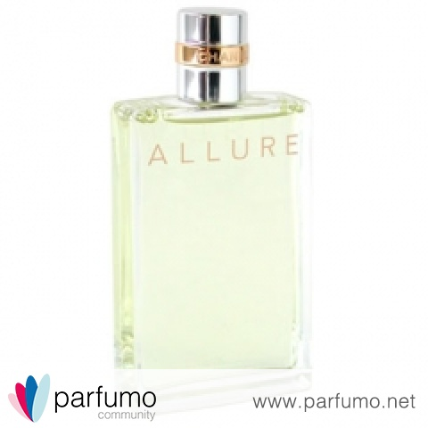 Allure (Eau de Toilette) by Chanel