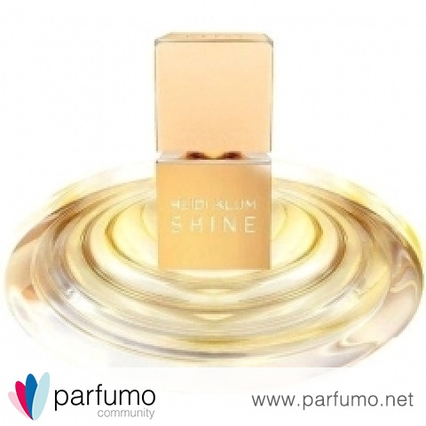 Summer Shine by Heidi Klum