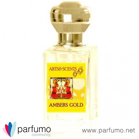 Ambers Gold by Arts&Scents