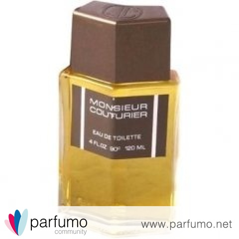 Monsieur Couturier by Jean Couturier