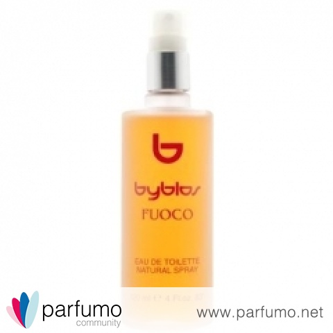Fuoco by Byblos