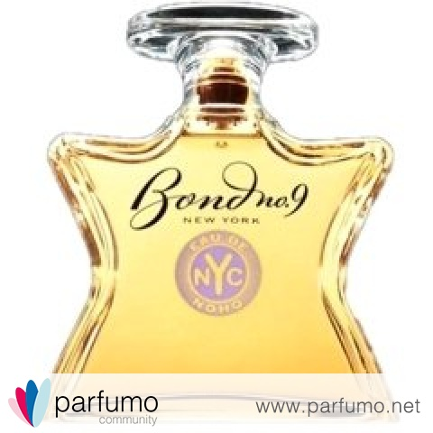 Eau de Noho by Bond No. 9