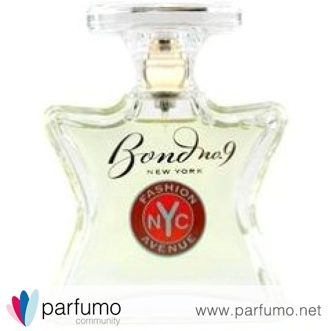 Fashion Avenue by Bond No. 9
