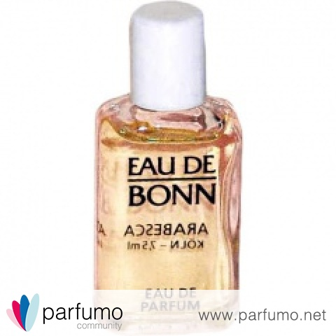 Eau de Bonn by Arabesca