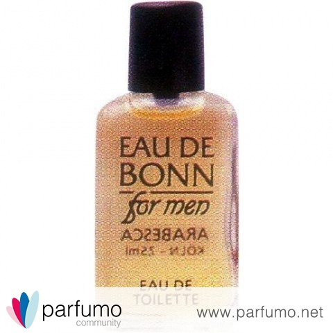 Eau de Bonn for Men by Arabesca