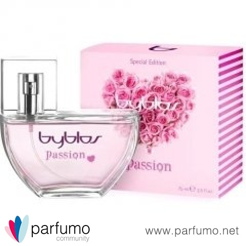 Passion by Byblos