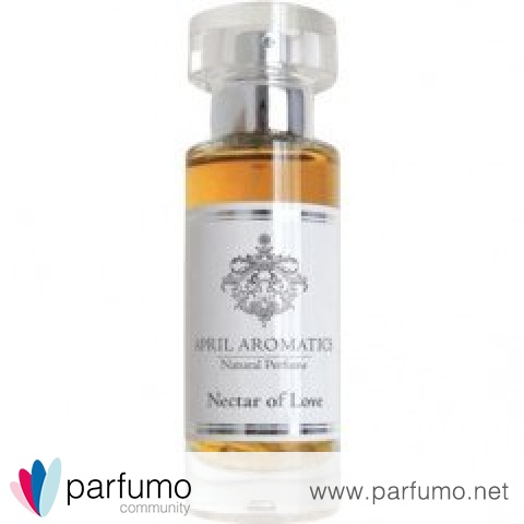 Nectar of Love by April Aromatics