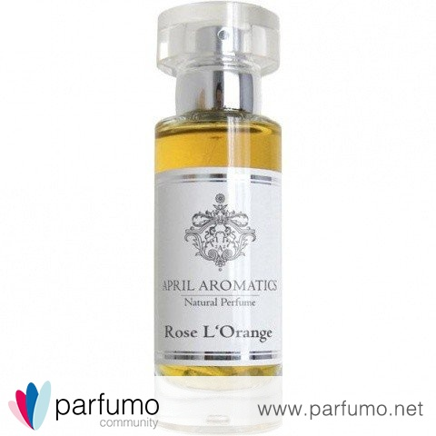 Rose l'Orange by April Aromatics