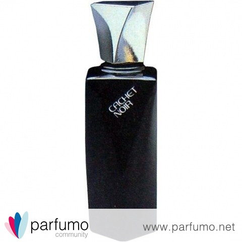 Cachet Noir (Cologne Concentrate) by Prince Matchabelli