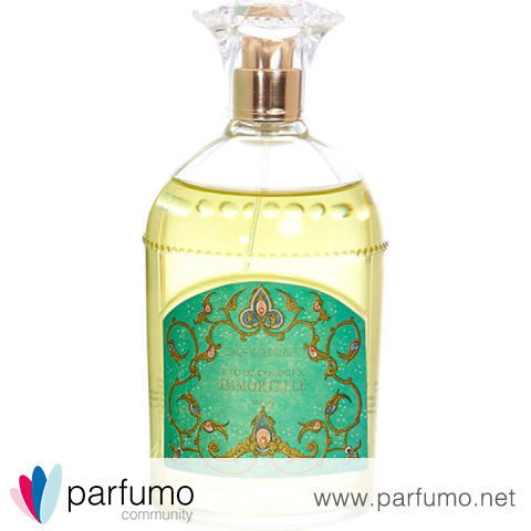 Immortelle by Cologne & Cotton