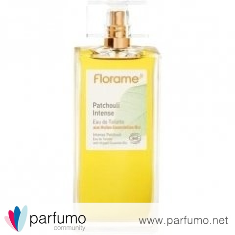 Patchouli Intense by Florame